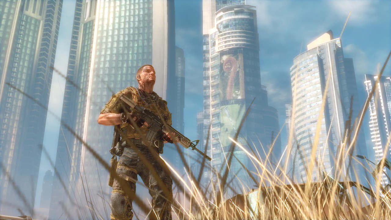 Spec Ops: The Line (PS3) Review