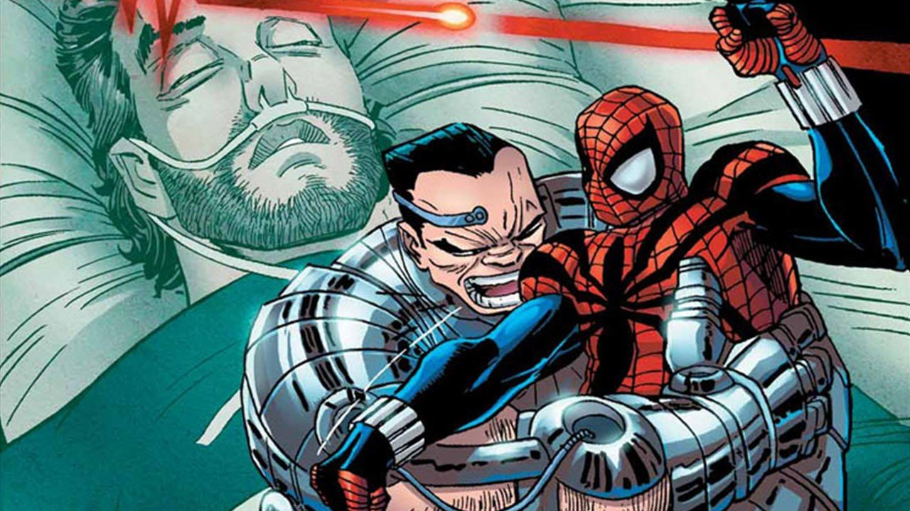Amazing Spider-Man: The Complete Ben Reilly Epic Book 5 Review