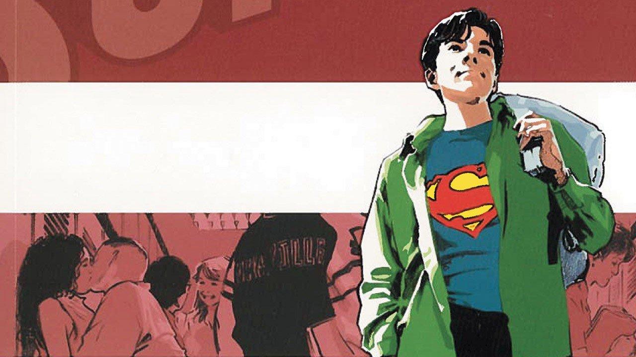 Superman: Secret Identity TPB Review