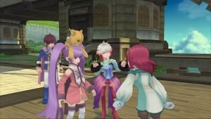 Tales of Grace f (PS3) Review
