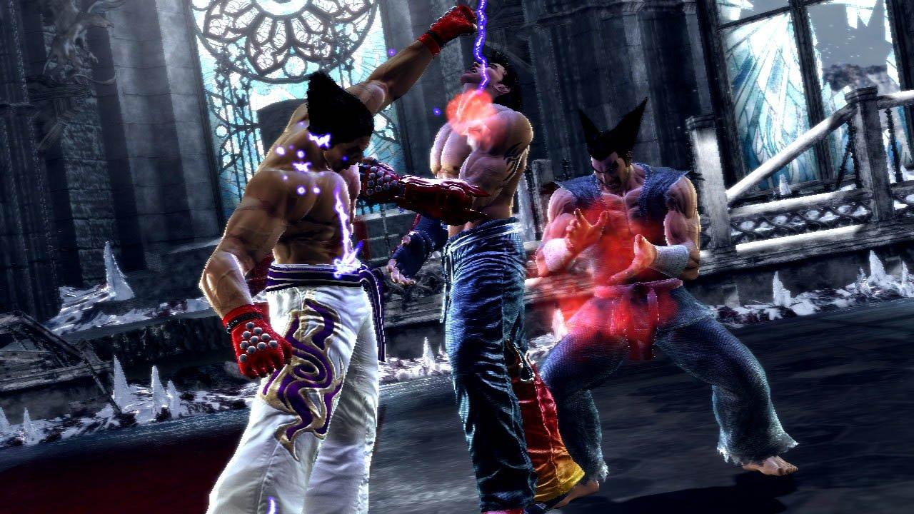 Tekken Tag Tournament 2 (Xbox 360) Review