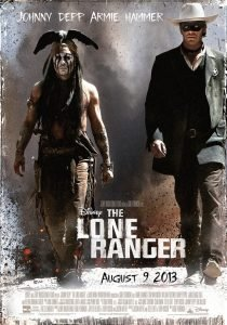 The Lone Ranger (Movie) Review