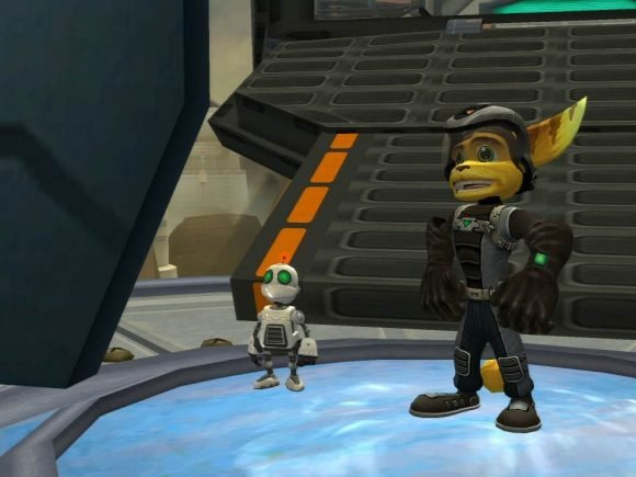 Ratchet & Clank Collection (PS3) Review 1