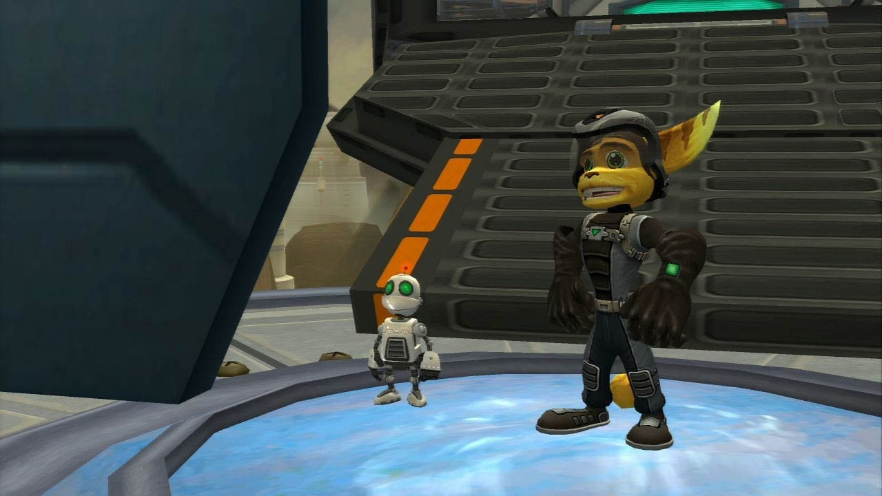 Ratchet & Clank Collection (PS3) Review