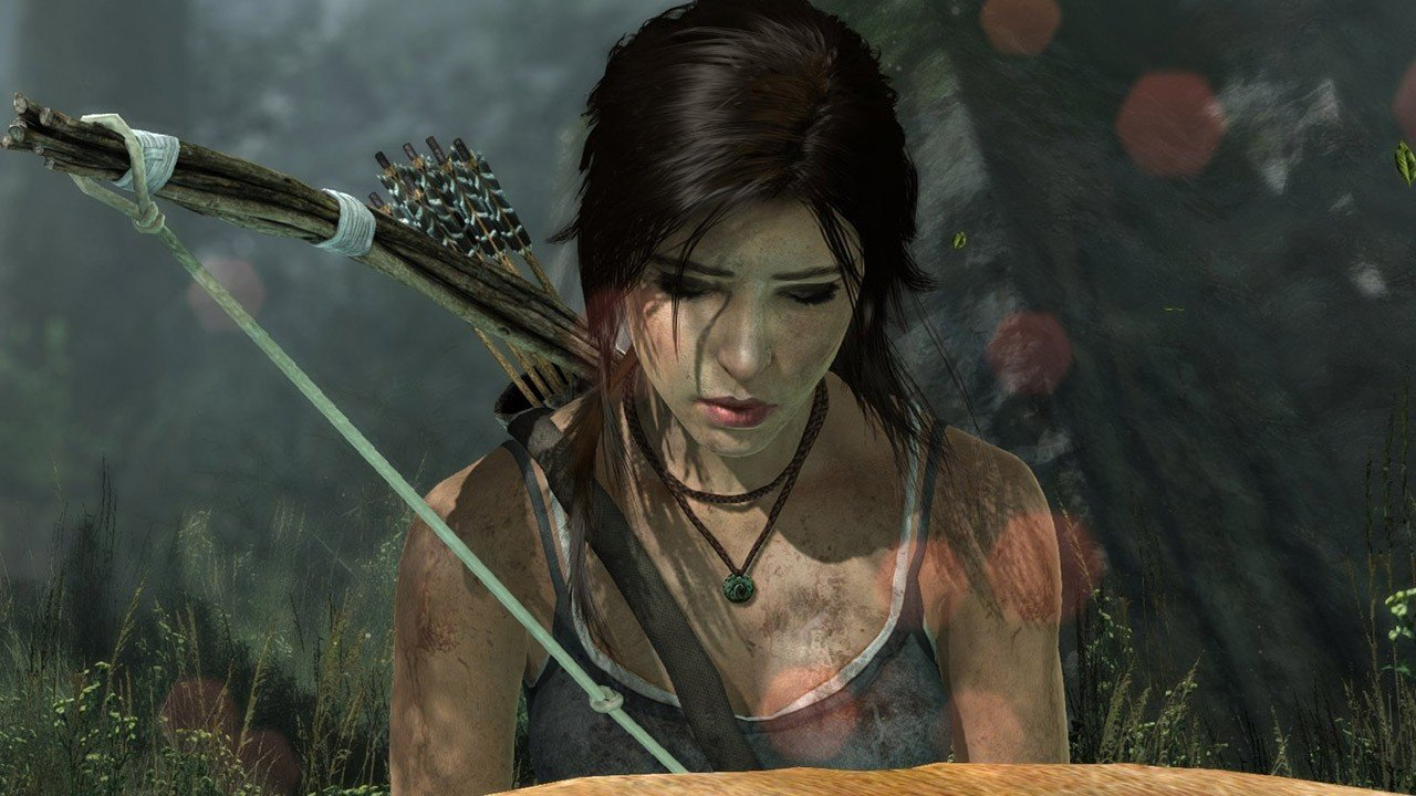 Tomb Raider (PS3) Review