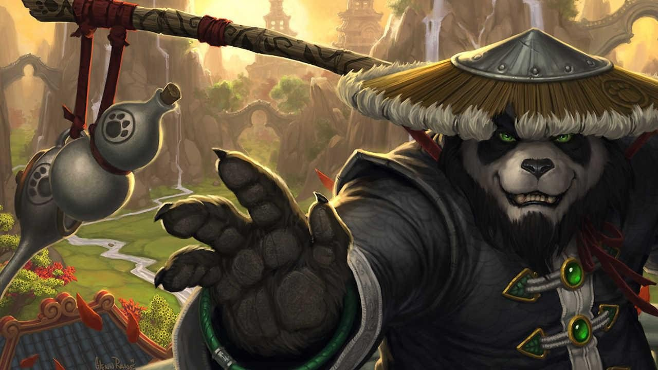World of Warcraft: Mists of Pandaria (PC) Review 1