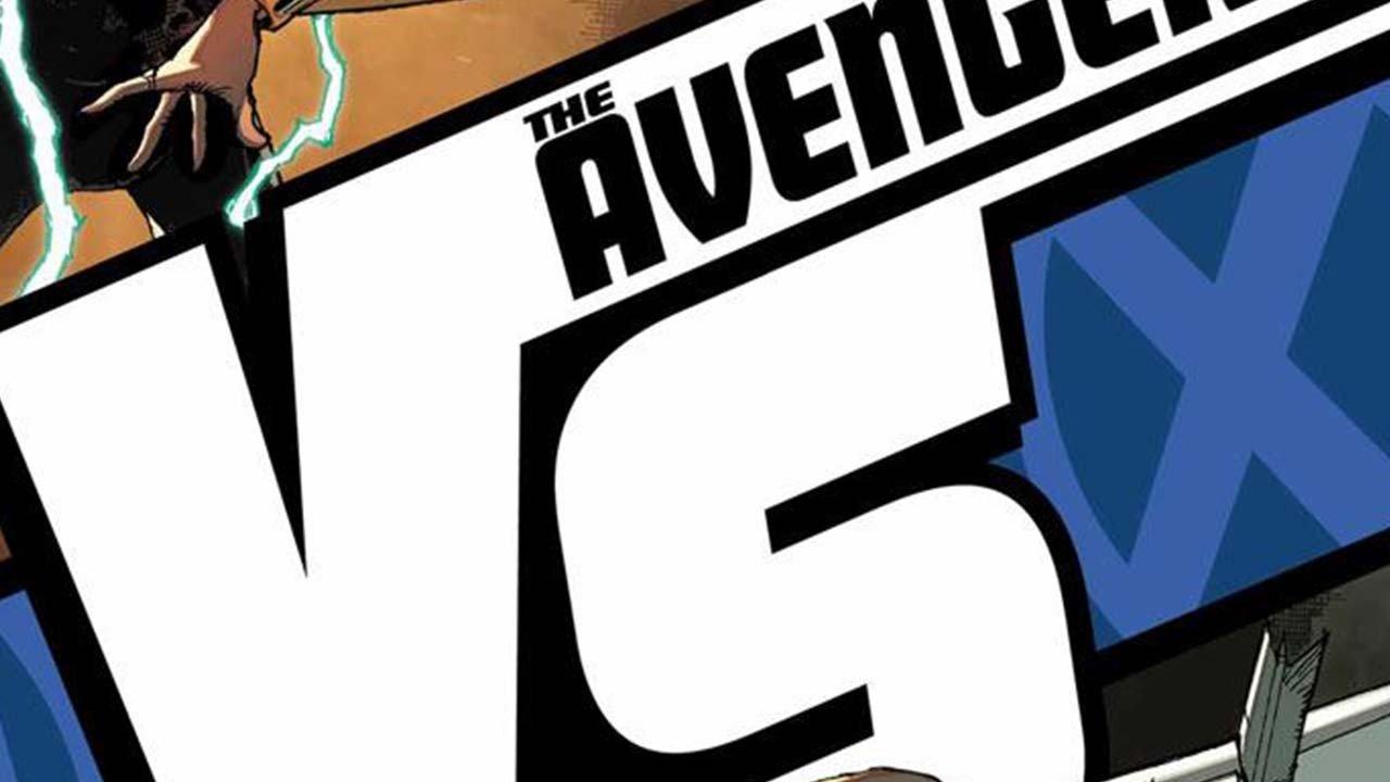 AVX Versus #5 Review
