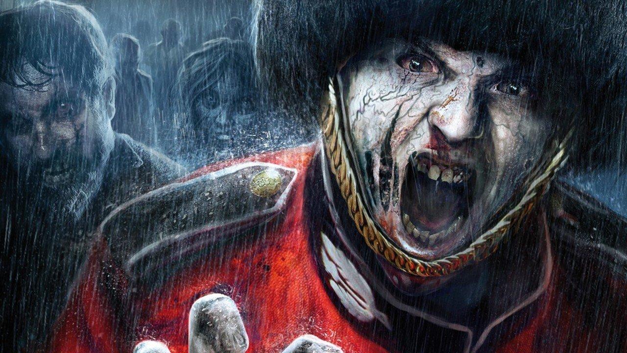 ZombiU (Wii U) Review