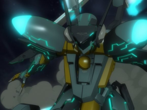 Zone of the Enders HD (PS3) Review 1