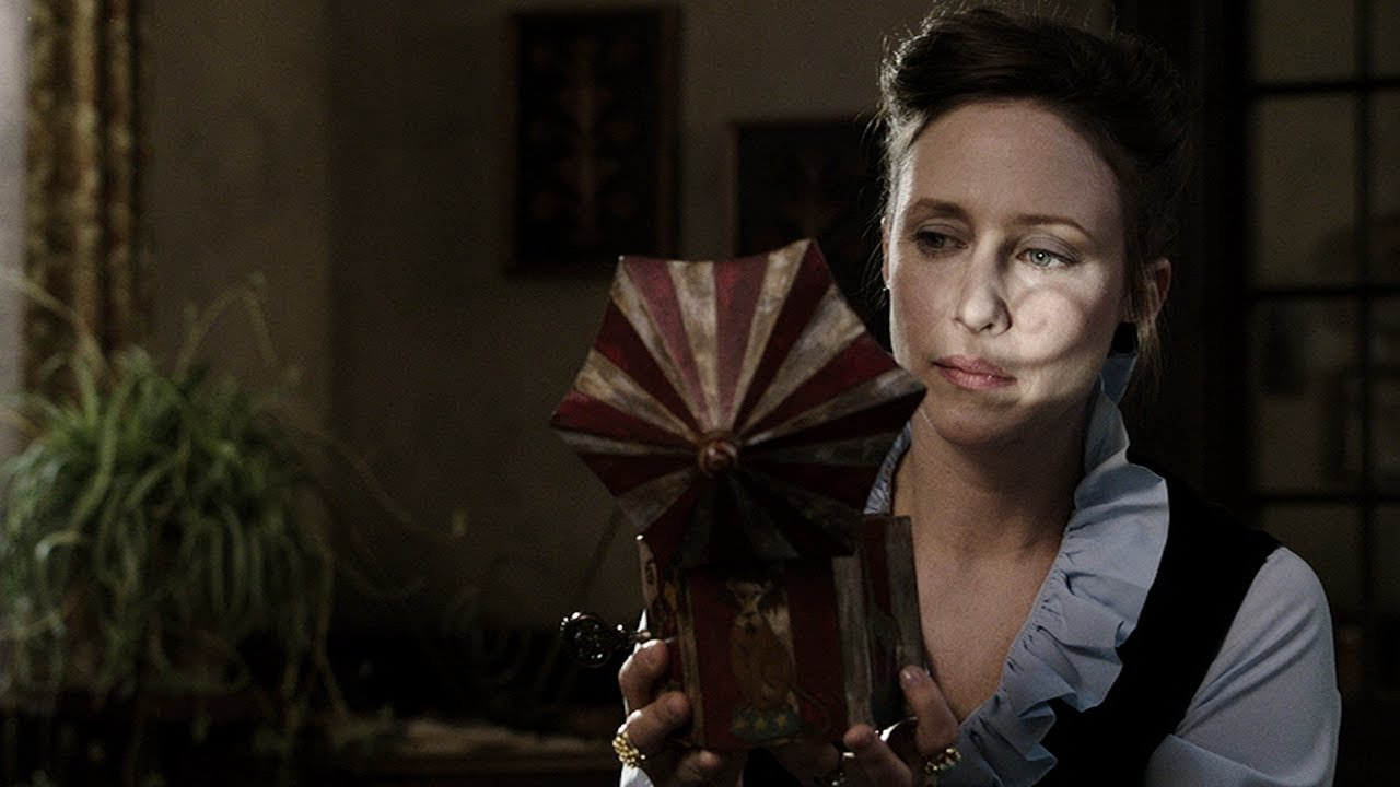 The Conjuring (2013) Review 5