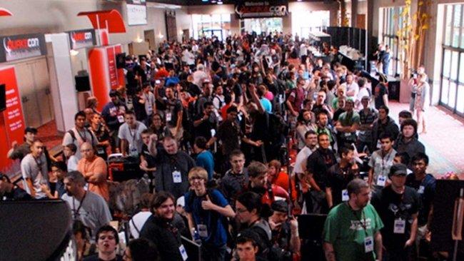 Quakecon 2013 Reveals Tournament Lineup, Carmack To Speak For Second Time - 2013-08-14 11:34:50
