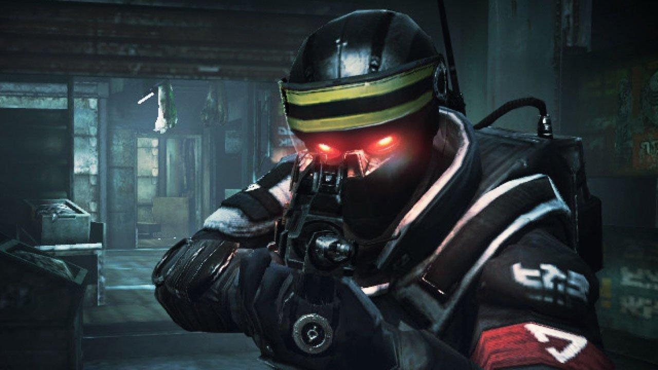 Killzone: Mercenary Preview 3