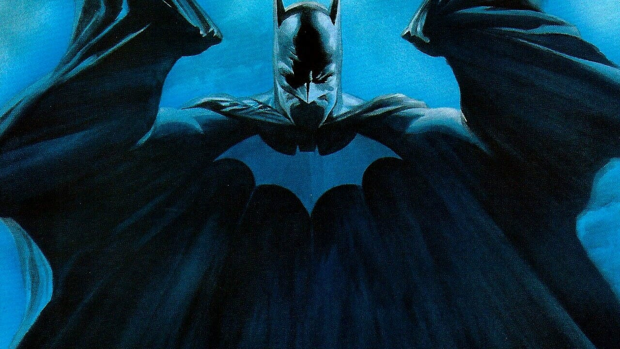 A Farewell To Grant Morrison's Batman 1
