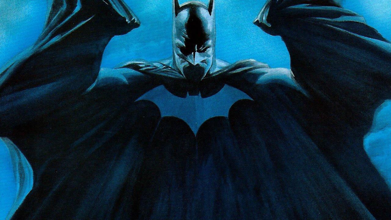 A Farewell To Grant Morrison's Batman