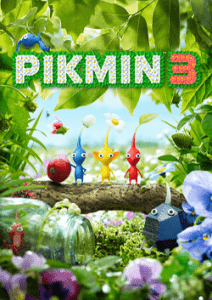 Pikmin 3 (Wii U) Review