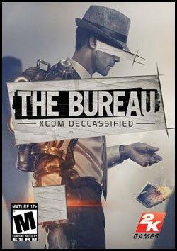 The Bureau: XCOM Declassified (PS3) Review 4