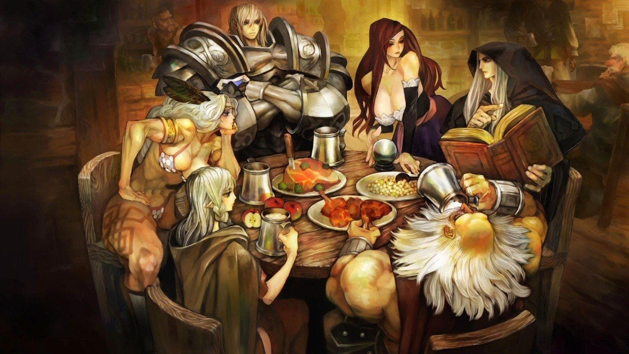 Dragon's Crown (PS3) Review