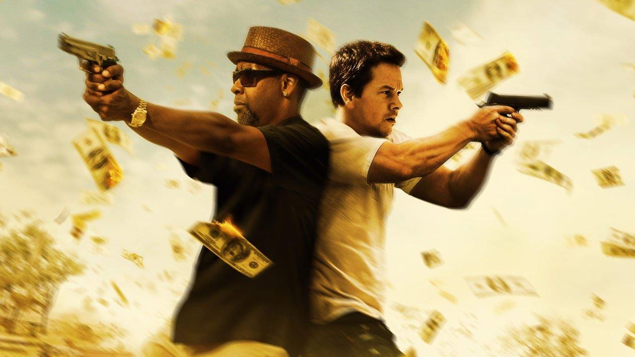 2 Guns (2013) Review 8