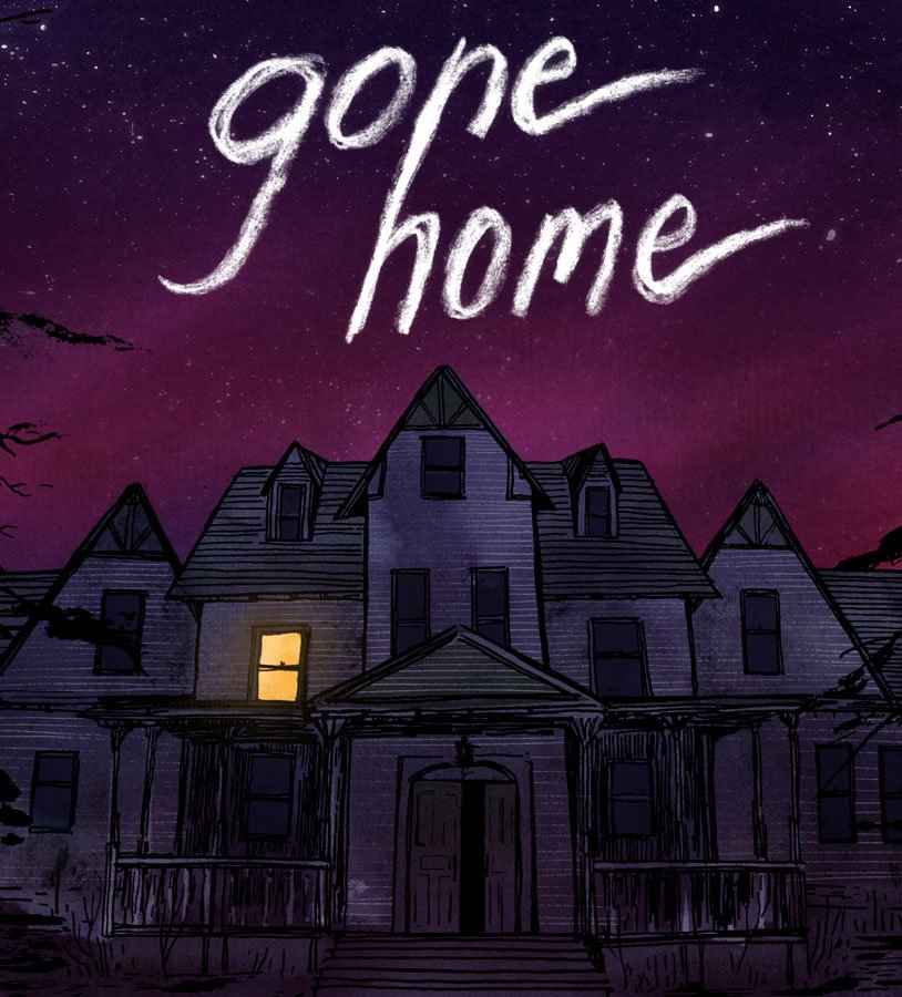 Gone Home (PC) Review 2