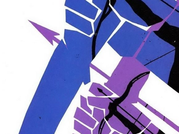 Hawkeye Volume 2: Little Hits (Comic) Review 3