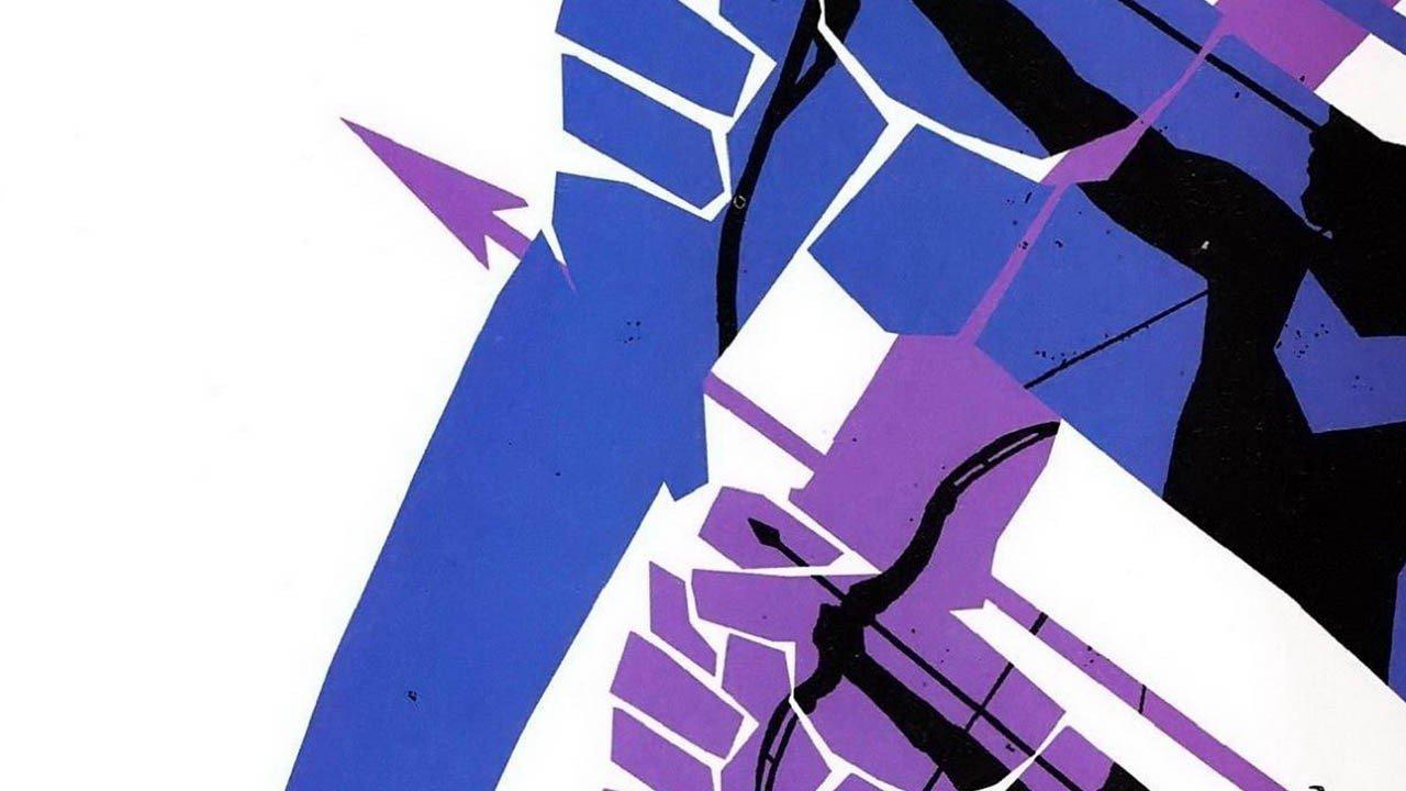 Hawkeye Volume 2: Little Hits (Comic) Review 3