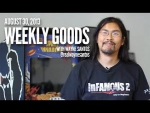 C&G Weekly Goods, Aug 30