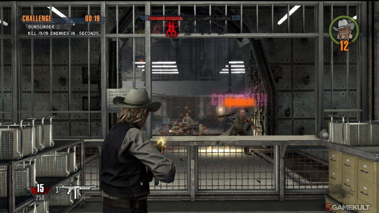 R.I.P.D The Game (PC) Review 1