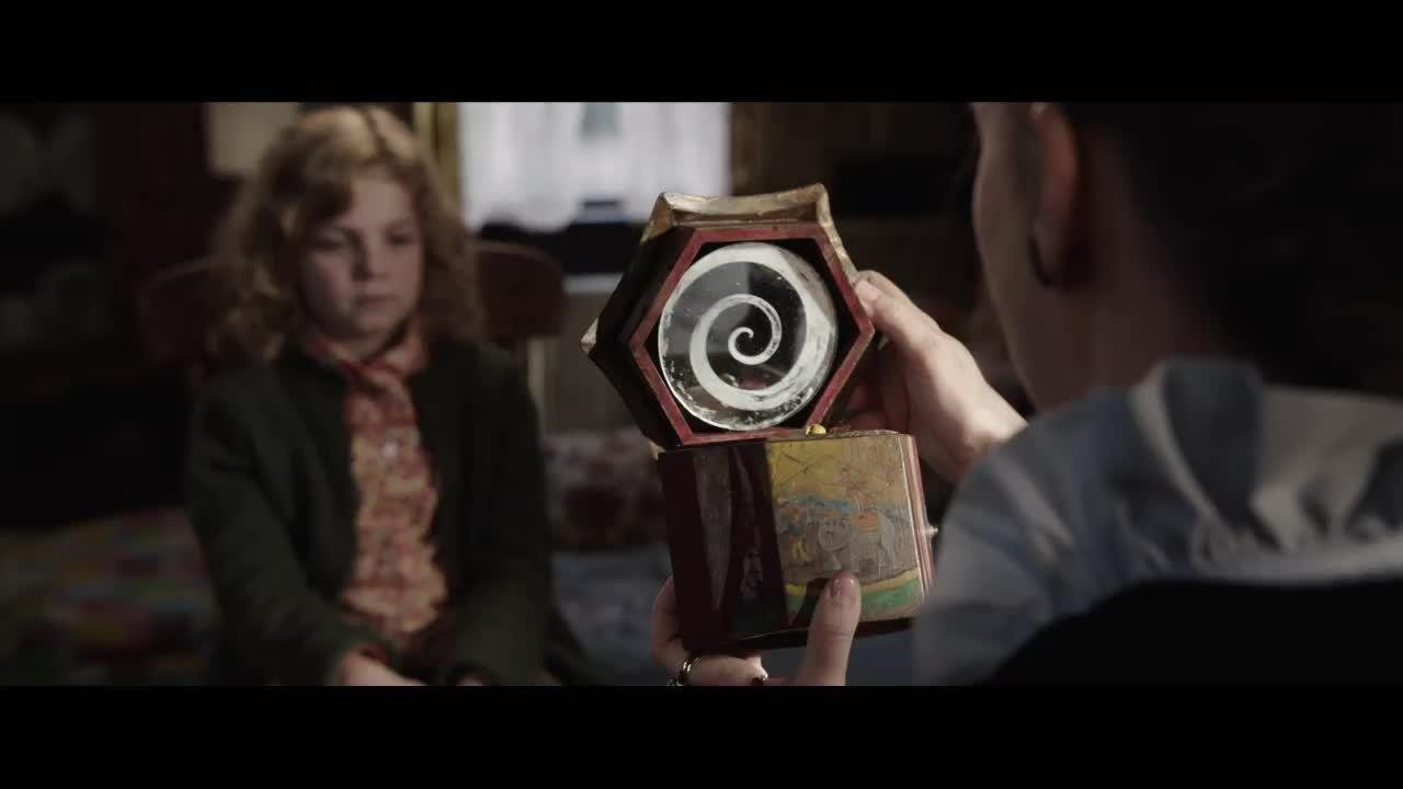 The Conjuring (2013) Review