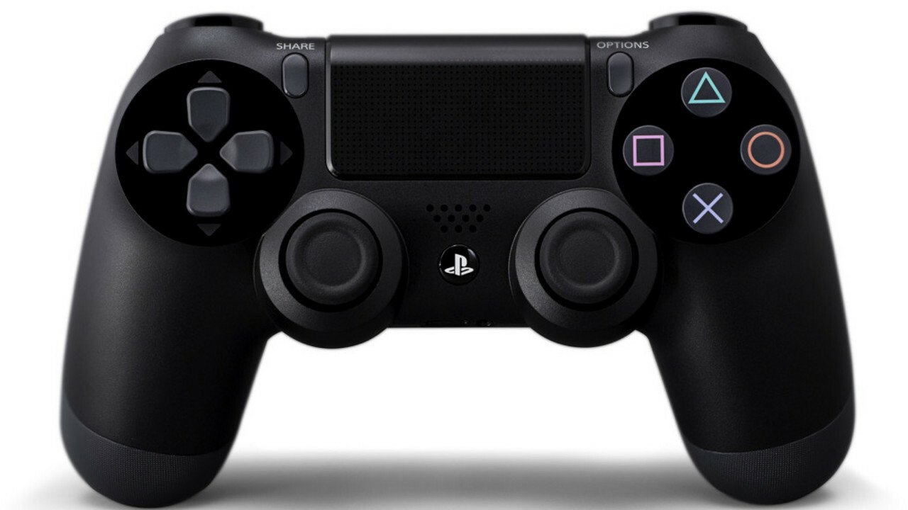 DualShock 4 developed with the help of shooter developers