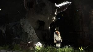 Sony holding off on reintroduction of The Last Guardian