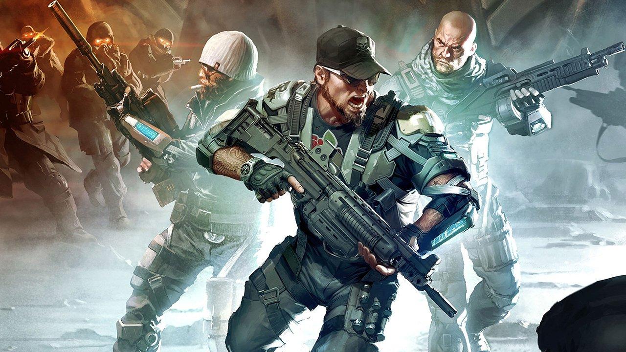 Killzone: Mercenary (PS Vita) Review 2