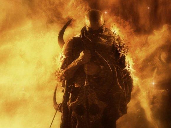 Riddick (Movie) Review 1