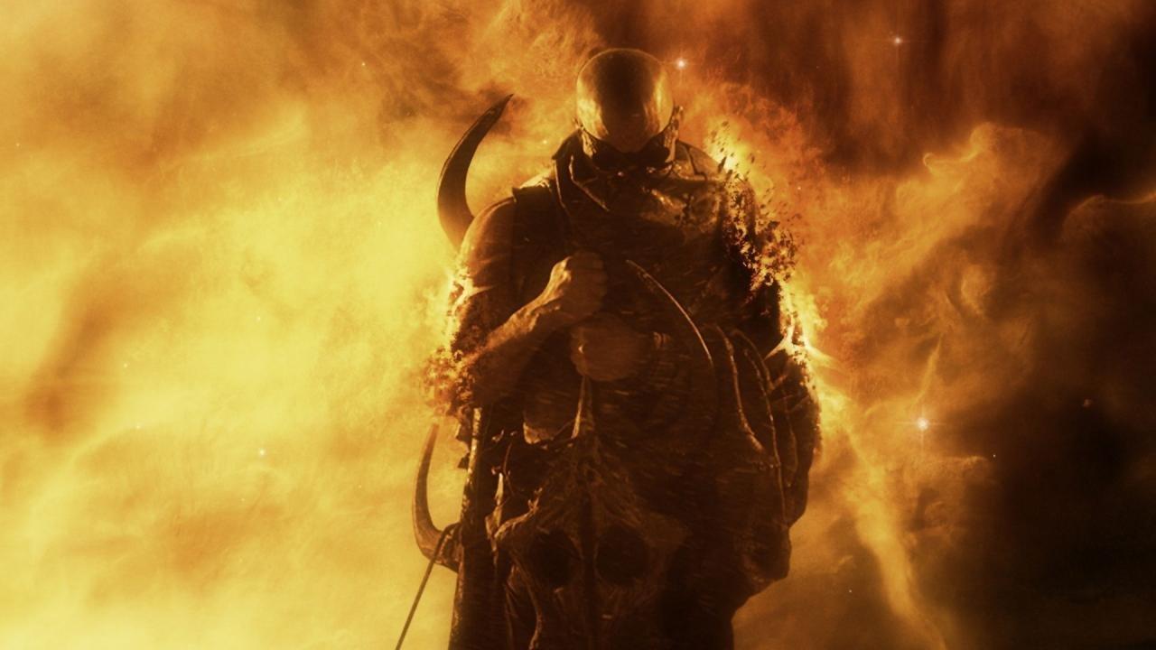Riddick (2013) Review 5