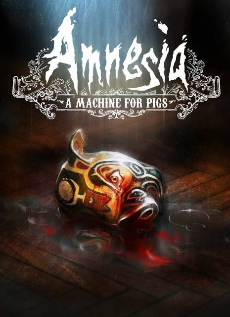 Amnesia: A Machine for Pigs (PC) Review 3