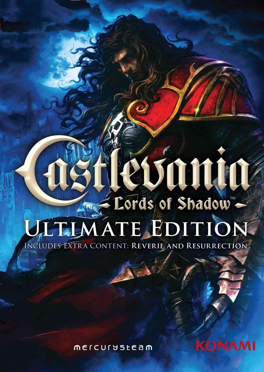 Castlevania: Lords of Shadow - Ultimate Edition (PC) Review 3