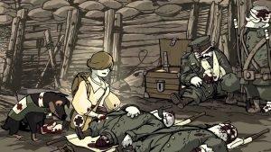 Ubisoft Unveils Valiant Hearts: The Great War