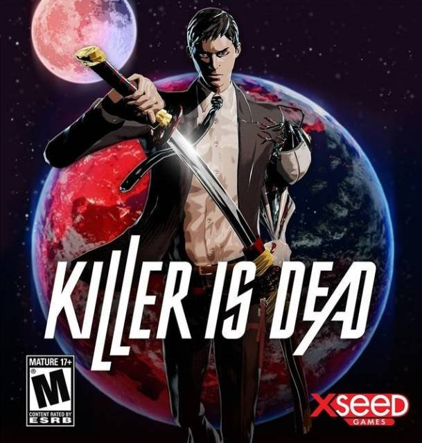 Killer Is Dead (PS3) Review 4