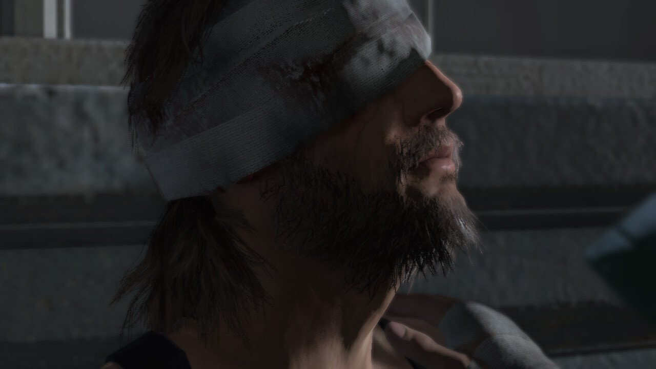 Torture scene to be non-playable in Metal Gear Solid V