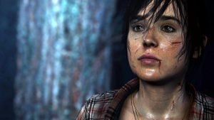 Beyond:Two Souls Demo Coming in October