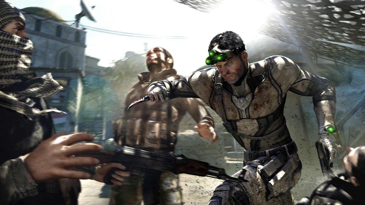 Tom Clancy's Splinter Cell: Blacklist (Xbox 360) Review 3