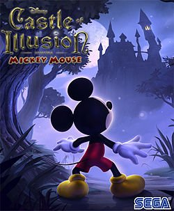 Disney Castle of Illusion starring Mickey Mouse (PS3) Review 3