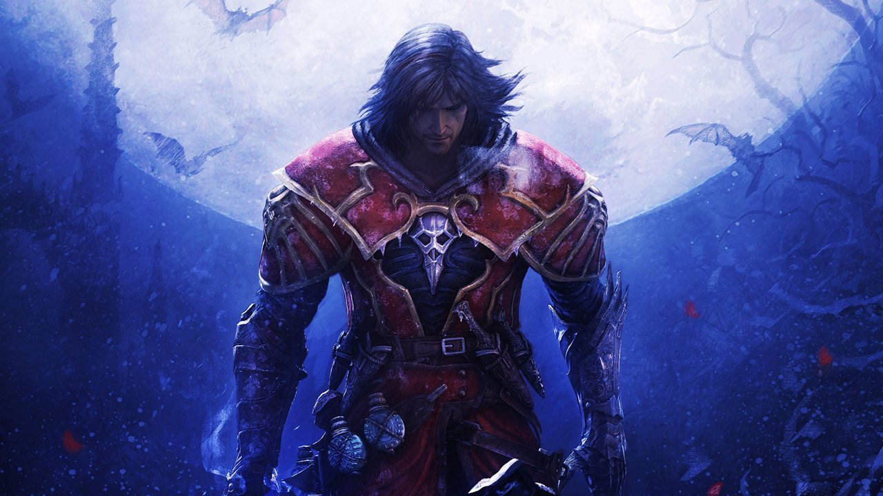 Castlevania: Lords of Shadow - Ultimate Edition (PC) Review 1