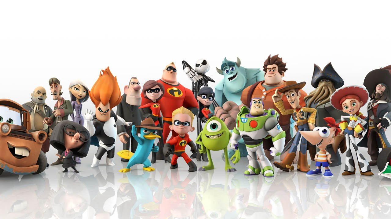 Disney Infinity (PS3) Review 5