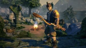 Fable Anniversary Pushed Back to 2014
