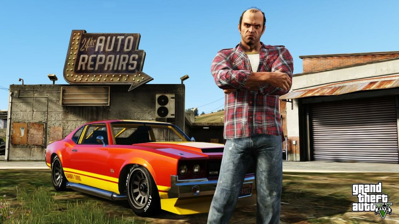 Future Grand Theft Auto titles not planned for next-gen