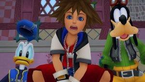 Kingdom Hearts HD 1.5 Remix (PS3) Review