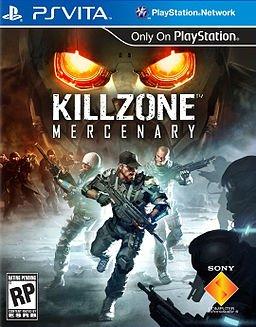 Killzone: Mercenary (PS Vita) Review 3
