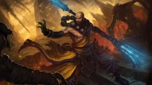 Diablo 3 (PS3) Review