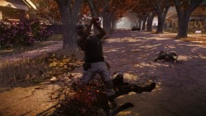 State of Decay coming to PC