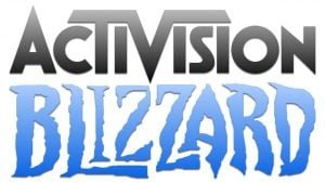 Activision Blizzard Being Sued